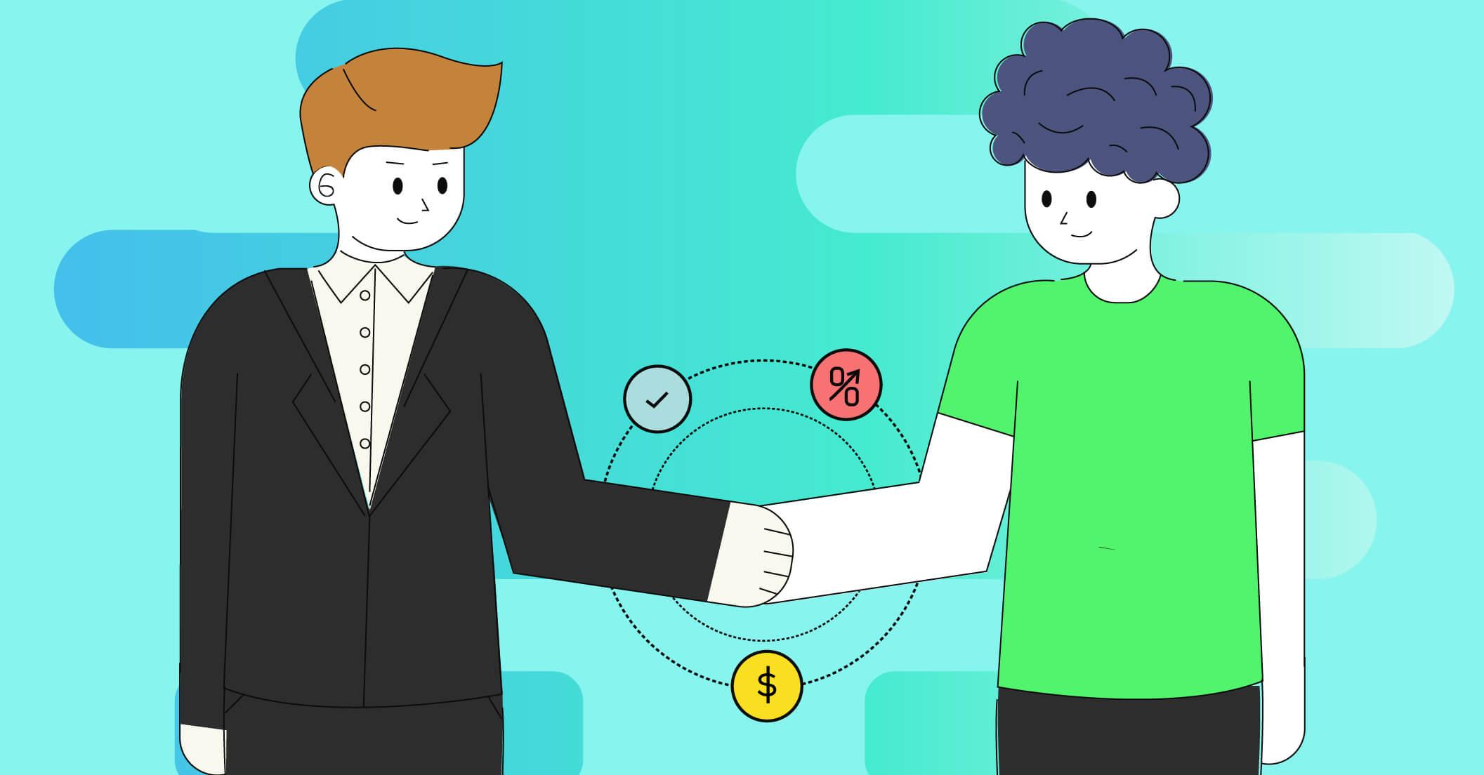 Giải ngố) Affiliate Marketing là gì? 3 BƯỚC người mới bắt đầu làm